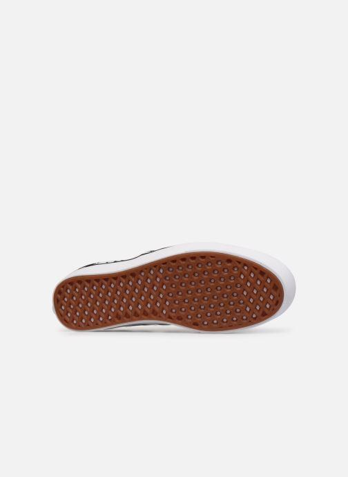 Sneakers Vans ComfyCush Authentic M Zwart boven