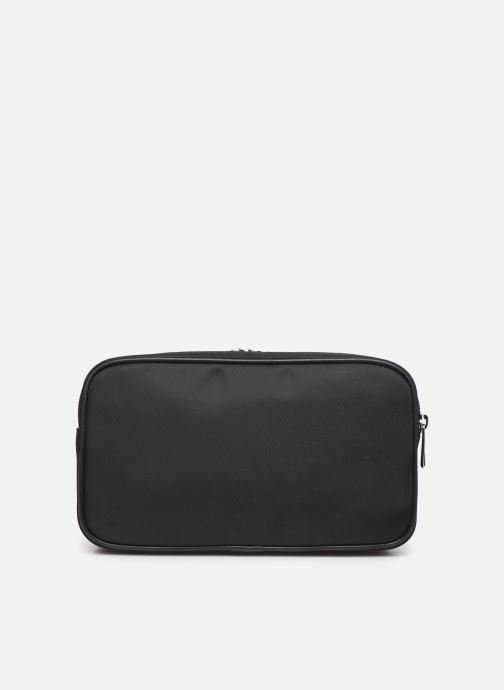Bagages Azzaro FENCE VANITY Noir vue face