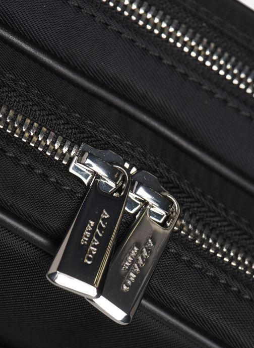 Luggage Azzaro FENCE VANITY Black view from the left