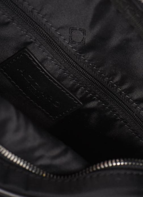 Bagagli Azzaro FENCE VANITY Nero immagine posteriore