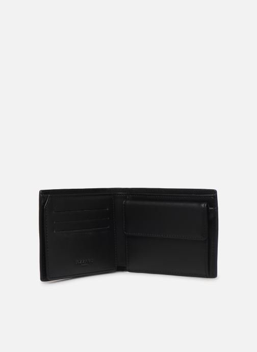 Wallets & cases Azzaro LIVE PORTEFEUILLE ITALIEN Black back view