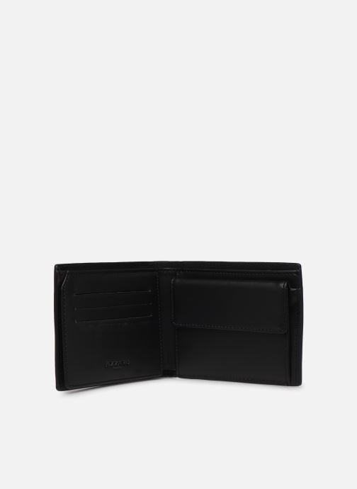 Wallets & cases Azzaro LIVE PORTEFEUILLE ITALIEN Black view from underneath / model view