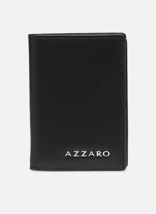 Petite Maroquinerie Azzaro LIVE PORTEFEUILLE JUNIOR Noir vue détail/paire