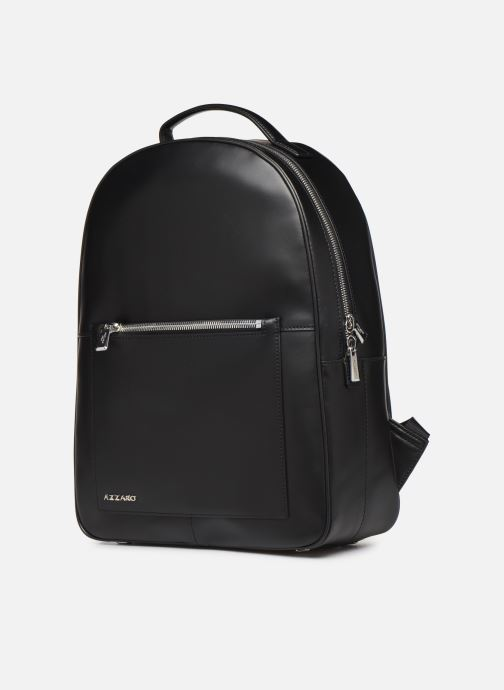 Rucksacks Azzaro LIVE SAC A DOS Black model view