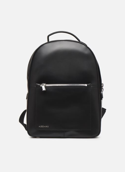 Rucksacks Azzaro LIVE SAC A DOS Black detailed view/ Pair view