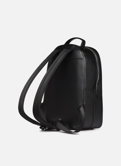 Rucksacks Azzaro LIVE SAC A DOS Black view from the right