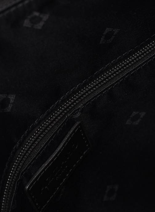 Rucksacks Azzaro CHRONOS SAC A DOS Black back view
