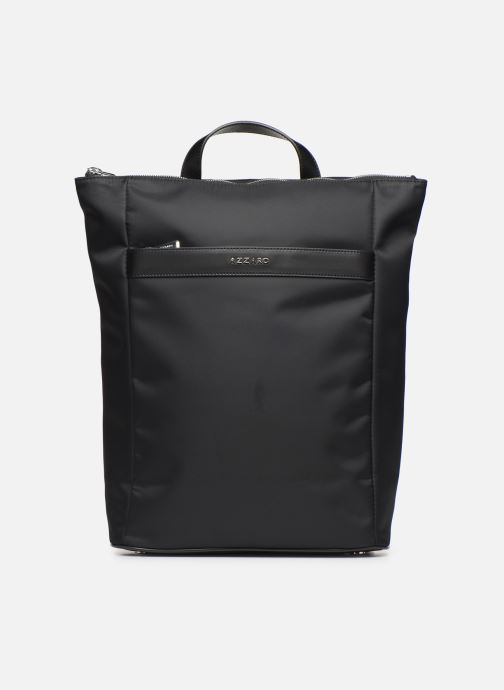 Rucksacks Azzaro CHRONOS SAC A DOS Black detailed view/ Pair view