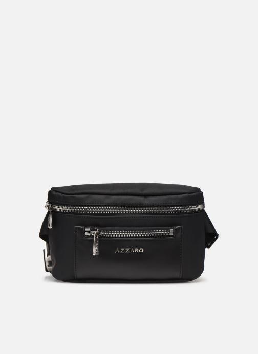 Portemonnaies & Clutches Azzaro CHRONOS BANANE schwarz detaillierte ansicht/modell