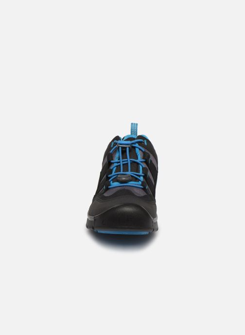 Sport shoes Keen Hikeport Youth Black model view