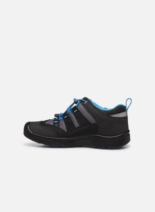 Chaussures de sport Keen Hikeport Youth Noir vue face