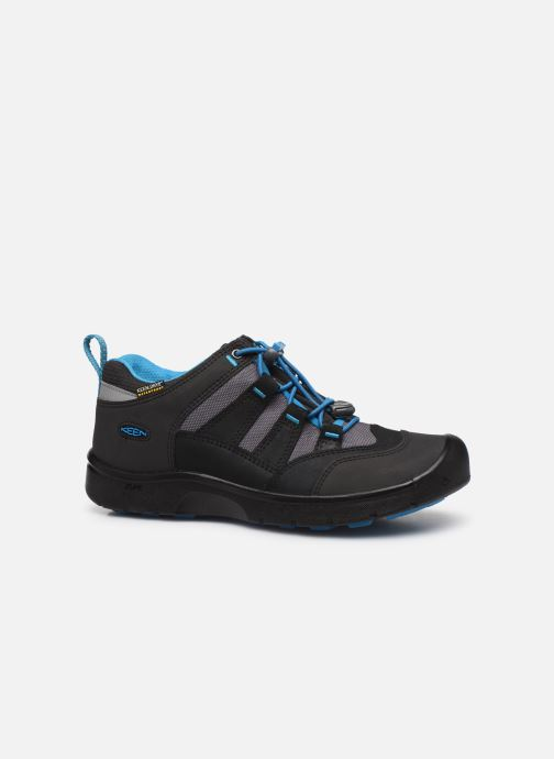 Sport shoes Keen Hikeport Youth Black back view