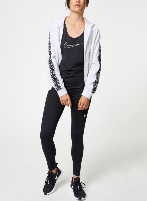Vêtements Nike Débardeur Femme Nike Victory Noir vue bas / vue portée sac