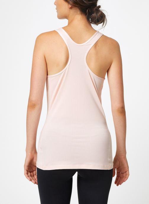 Nike T shirt Débardeur Femme Nike Victory (Rose
