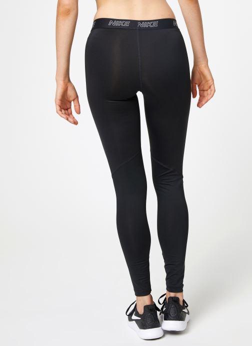 Vêtements Nike Collant de Training Femme Nike Victory Noir vue portées chaussures