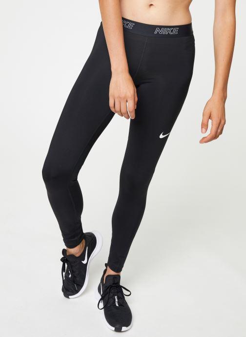 Vêtements Nike Collant de Training Femme Nike Victory Noir vue détail/paire