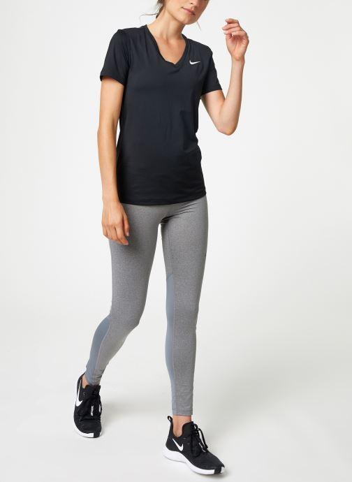 Kleding Nike Collant de Training Femme Nike Victory Grijs onder