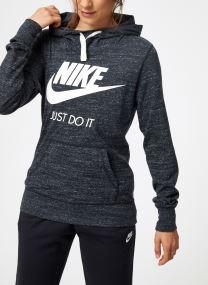 Sweatshirt hoodie - Sweat Femme Nike Sportswear Gy