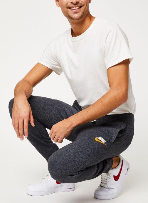 Vêtements Nike Pantalon Homme Nike Sportswear Heritage Gris vue bas / vue portée sac