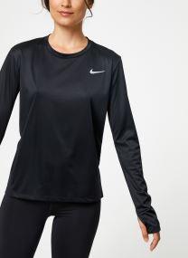 T-shirt - Haut de running Femme Nike Dry Miler man
