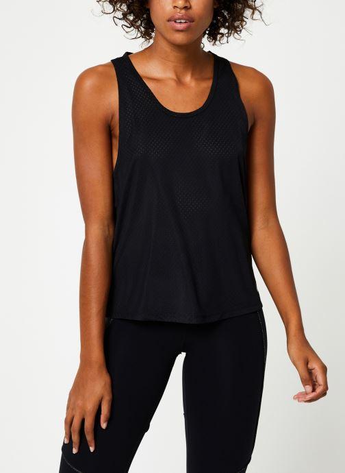 Nike T shirt Débardeur de running Femme Nike Dry Mile