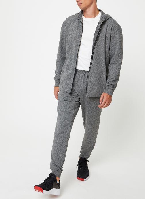 Vêtements Nike Pantalon de training Homme Nike Hyper Dry Noir vue bas / vue portée sac