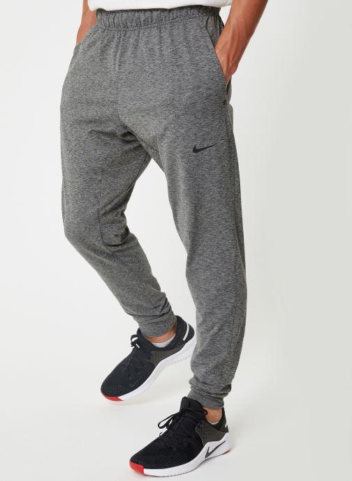 Tøj Nike Pantalon de training Homme Nike Hyper Dry Sort detaljeret billede af skoene