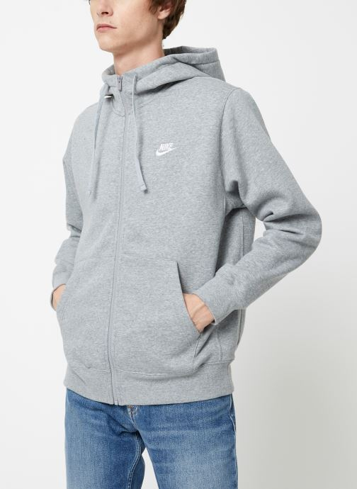 Vêtements Accessoires Veste zippée Homme Nike Sportswear Club