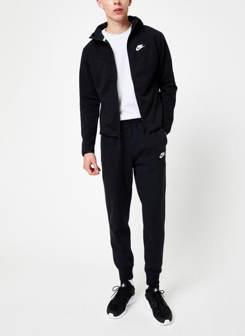 Vêtements Nike Pantalon homme Nike Sportswear Club Noir vue bas / vue portée sac