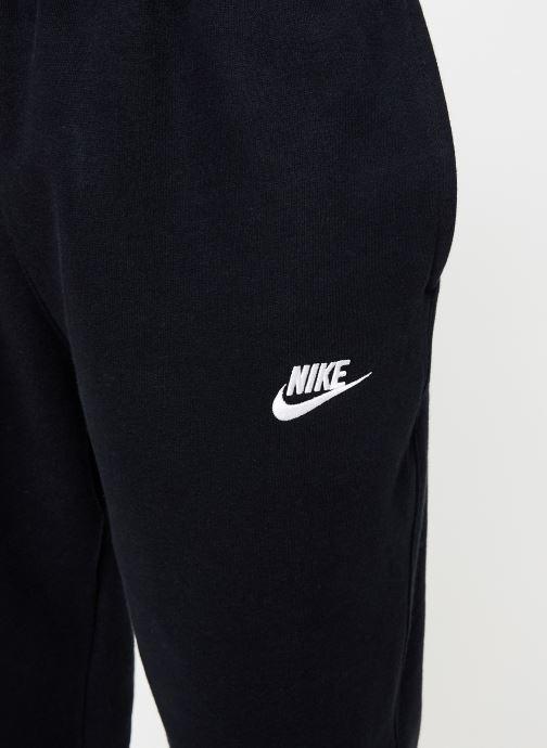 Vêtements Nike Pantalon homme Nike Sportswear Club Noir vue face