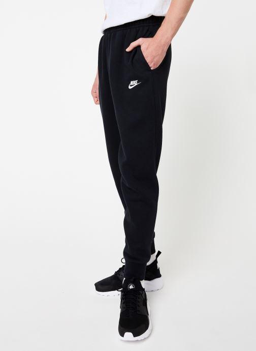 Vêtements Nike Pantalon homme Nike Sportswear Club Noir vue détail/paire