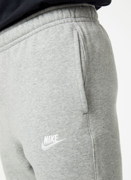 Tøj Nike Pantalon homme Nike Sportswear Club Grå se forfra
