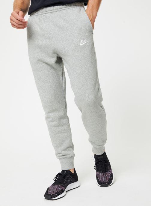 Kleding Nike Pantalon homme Nike Sportswear Club Grijs detail