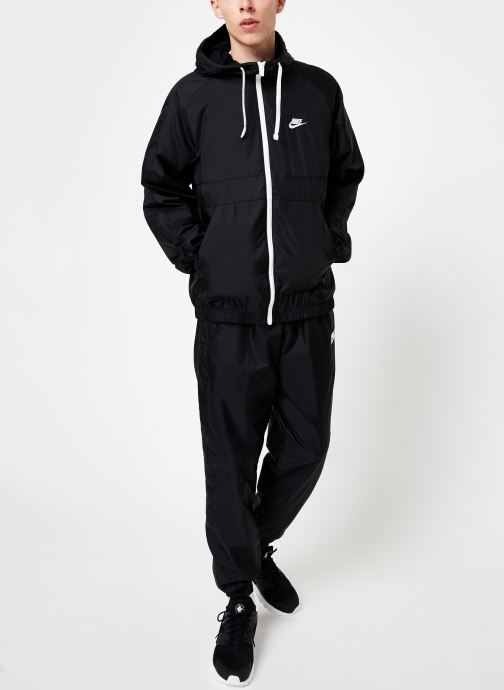 Tøj Nike Survêtement Homme Woven Nike Sportswear Sort se forneden