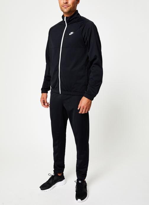 Vêtements Nike Survêtement Homme Nike Sportswear Noir vue bas / vue portée sac