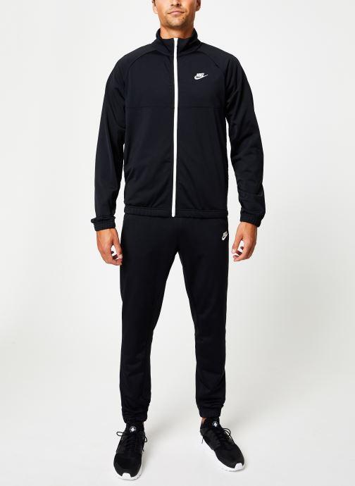 Vêtements Nike Survêtement Homme Nike Sportswear Noir vue droite