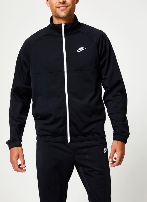 Vêtements Nike Survêtement Homme Nike Sportswear Noir vue détail/paire