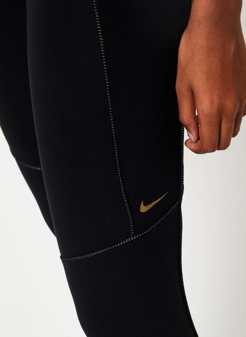 Vêtements Nike Collant de Training femme 7/8 Nike Pro Fierce Noir vue face