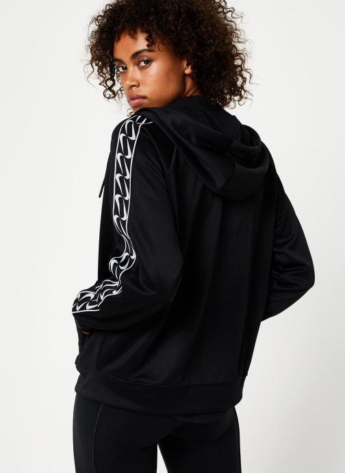 Nike Veste de sport - Veste Femme Nike Sportswear Logo (Noir) - Vêtements chez Sarenza (405650) Gy0cR
