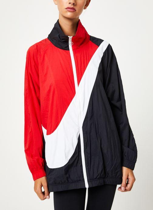 Tøj Accessories Veste Femme Woven Nike Sportswear Big swoosh