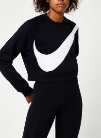 Sweatshirt hoodie - Sweat Court femme Nike Sportsw