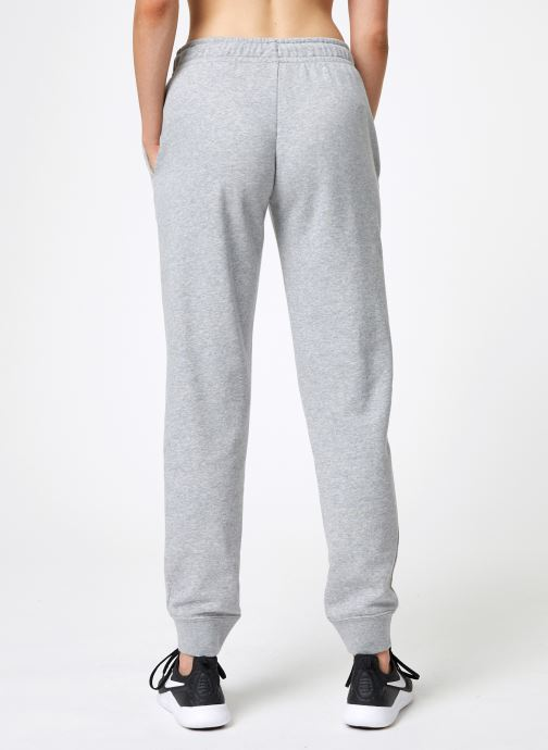 Tøj Nike Pantalon Femme Fleece Nike Sportswear Essential Grå se skoene på