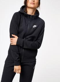 Sweatshirt hoodie - Pull Fleece Femme Nike Sporstw