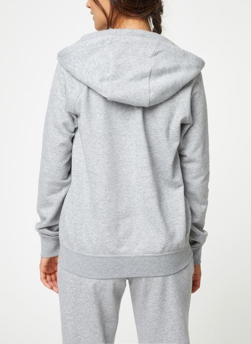 Nike Sweatshirt hoodie Veste Fleece Femme Nike Sporst