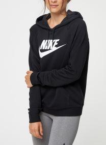 Sweatshirt hoodie - Sweat à capuche Femme Nike Spo