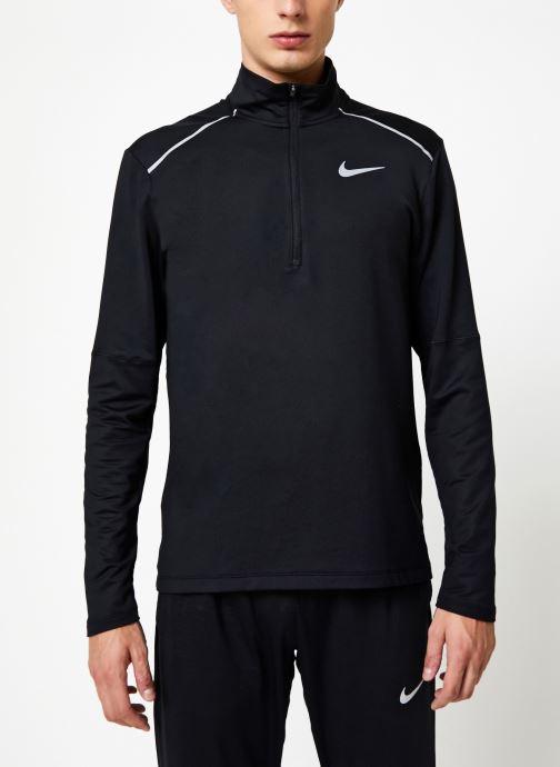 Kleding Accessoires Haut de Running Homme 1/2 zip Nike Element