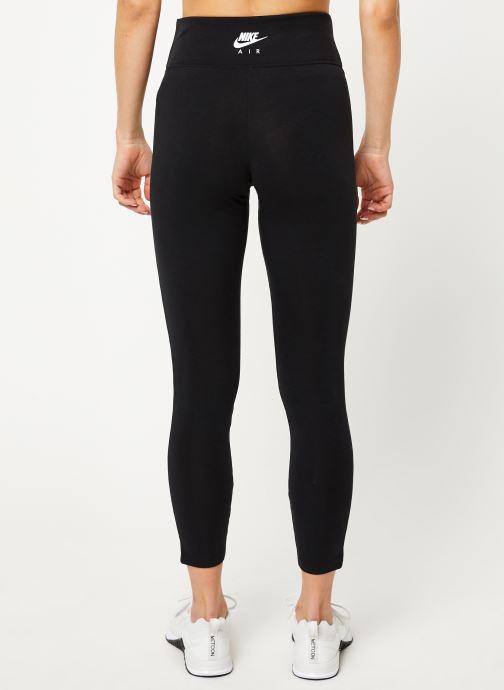 Vêtements Nike Collant Femme Nike Sportswear Air Noir vue portées chaussures