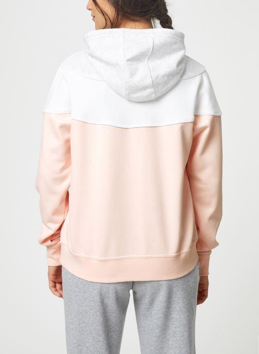 Nike Sweatshirt hoodie - Sweat à capuche Femme Nike Spo ...