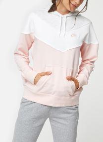 Sweat à capuche Femme Nike Sportswear Heritage