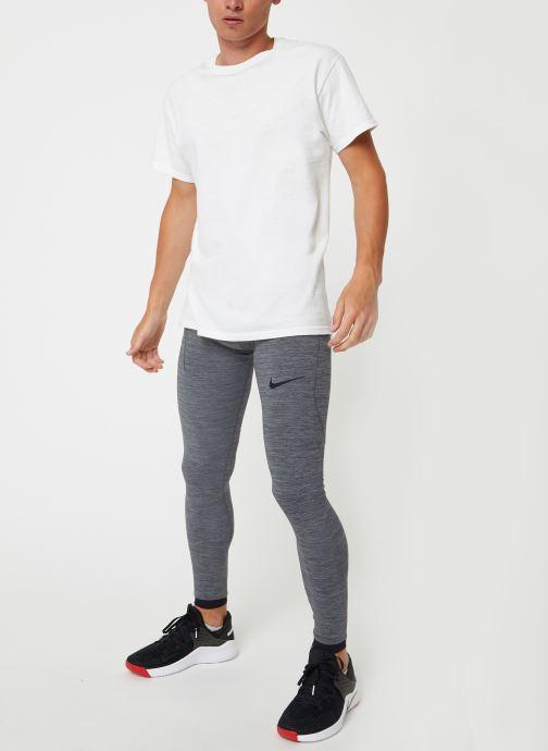 Kleding Nike Collant de Training Homme Nike pro Compression Grijs onder
